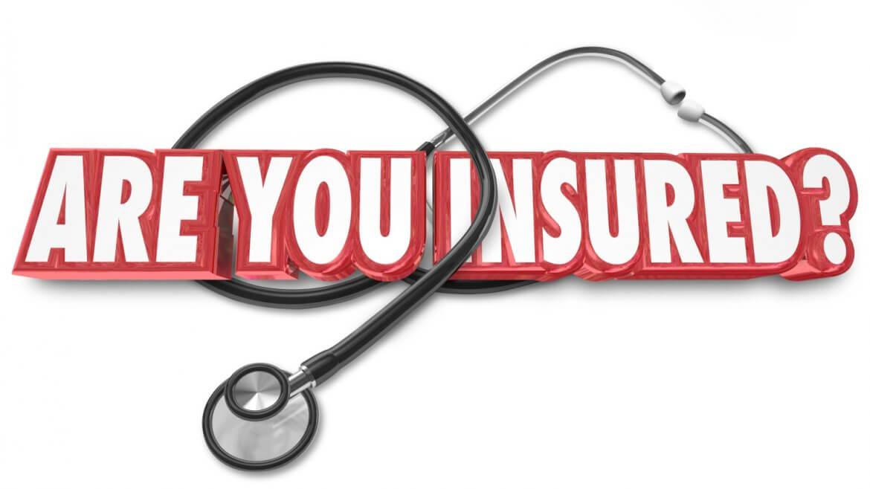 האם אתה מבוטח בביטוח בריאות