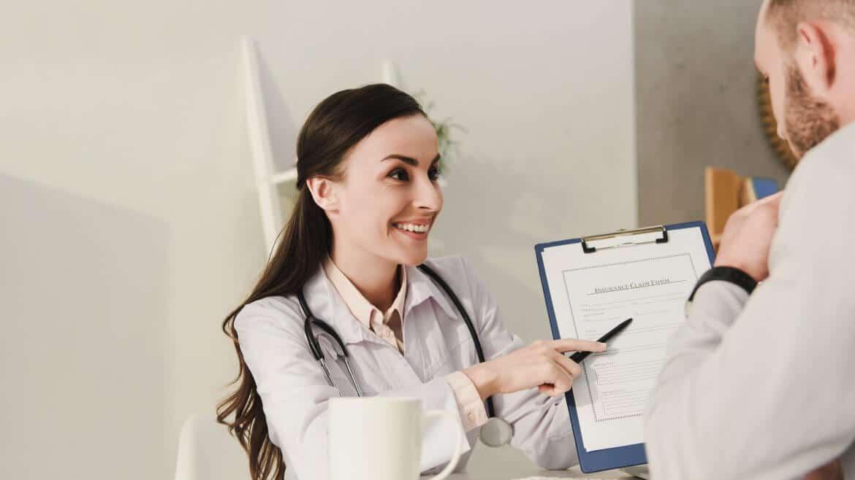 יועץ ביטוח בריאות בלתי תלוי