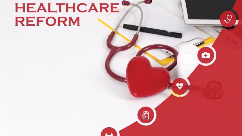 רפורמת ביטוחי בריאות
