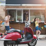 כמה עולה ביטוח לקטנוע